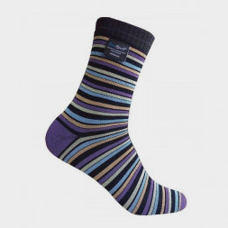 Dexshell Ultra Flex Socks Stripe шкарпетки водонепроникні в смужку