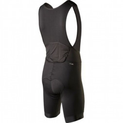 Вело шорты FOX EVOLUTION SPORT LINER BIB [BLACK]