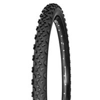 Покрышка Michelin 26X2.00 (52-559) Country A/T Black 33tpi жёсткий корд 650 гр.