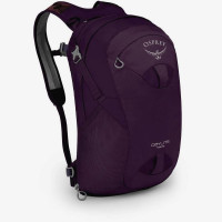 Рюкзак Osprey Daylite Travel (F19) Amulet Purple - O/S - фіолетовий