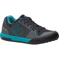 Обувь Five Ten Freerider Contact Womens - Shock green/onix образец