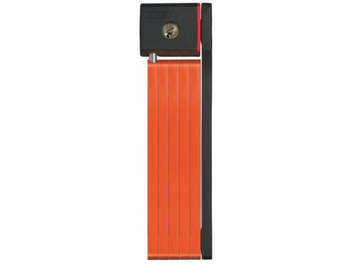 Велозамок ABUS 5700/80 orange uGrip Bordo 5700