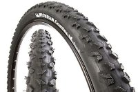 Покрышка Michelin 26X2,00 (52-559) Country Trail Black 33tpi мягкий корд 680 гр.