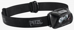 Фонарь Petzl TACTIKKA CORE black