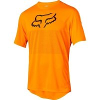 Вело джерси FOX RANGER FOXHEAD JERSEY [ATOMIC ORANGE]