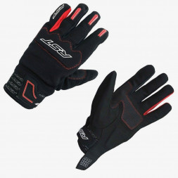 Мотоперчатки RST 102100 Rider CE Mens Glove Red / Black