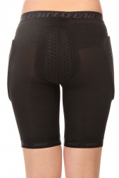 Защитные шорты Dainese SOFT PRO SHAPE SHORT LADY AW 17 001