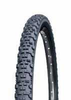 Покрышка Michelin 26X2,20 (56-559) All Mountain 127tpi мягкий корд 640 гр.