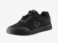 Вело обувь LEATT Shoe DBX 2.0 Flat [Black]