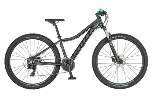 "велосипед 27.5"" SCOTT CONTESSA 730 синий (KH) 19"